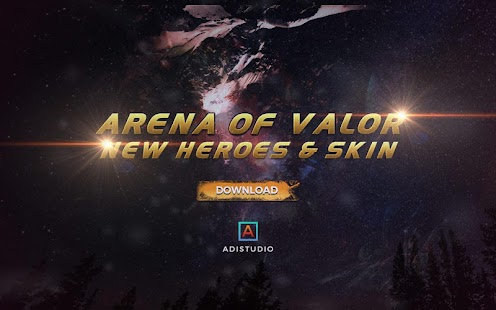 Arena AOV Wallpapers HD - náhled