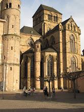 Photo: Liebfrauenkirche in Trier