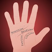 Psychic Palmistry Reading Free