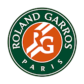 Roland-Garros Official Icon