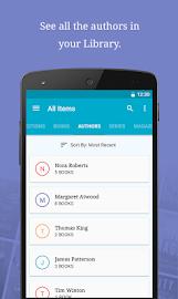 Kobo Books - Reading App Screenshot 3