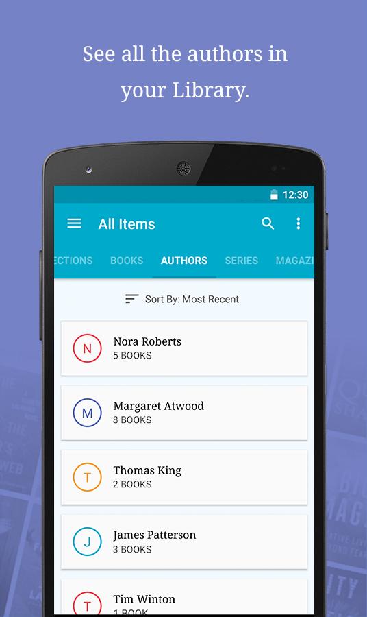 Kobo Books - Reading App screenshot #3