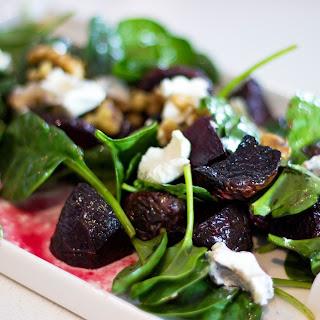 Beetroot Salad Healthy Recipes.