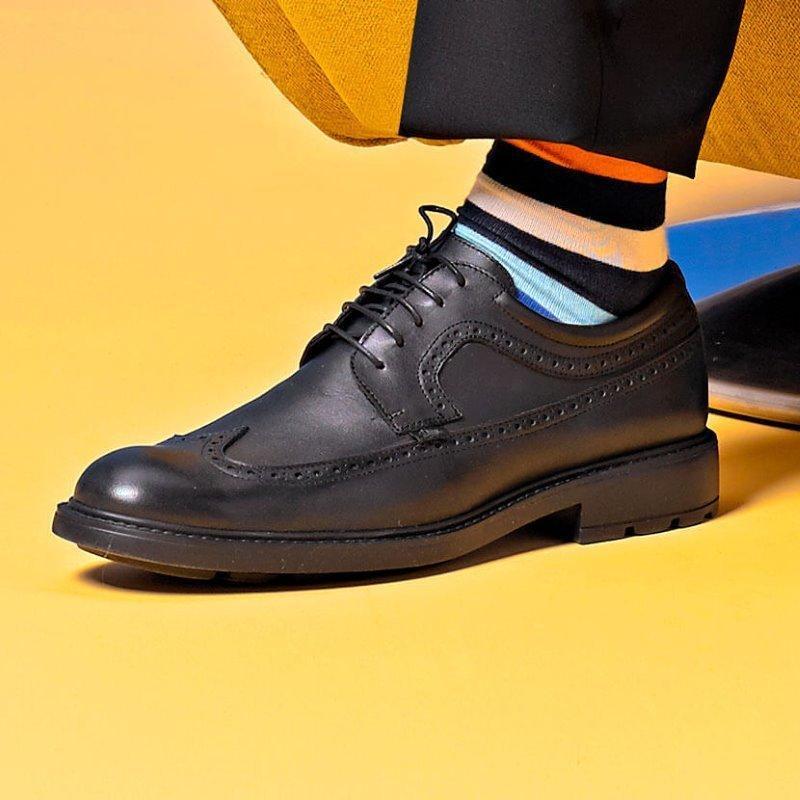 Zapato Dian Atenas hombre para hostelería