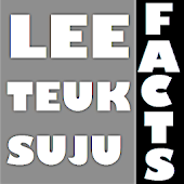 Leeteuk Super Junior Facts