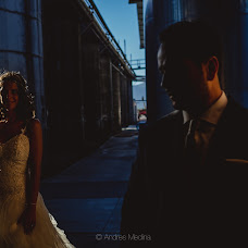 Wedding photographer Andres Medina (andresmedina). Photo of 23.03.2016
