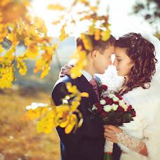 Wedding photographer Darya Gorbatenko (DariaGorbatenko). Photo of 14.02.2013