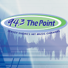 zzzzz_94.3 The Point icon