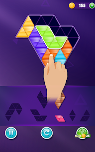 Block! Triangle puzzle: Tangram App Download For Android and iPhone 9