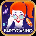 Partycasino Fun - Vegas Slots icon