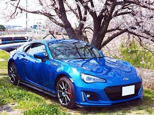BRZ ZC6 GT・2016年式 E型のカスタム事例画像 よっしー (SHiNOYO)さんの2019年04月30日23:04の投稿