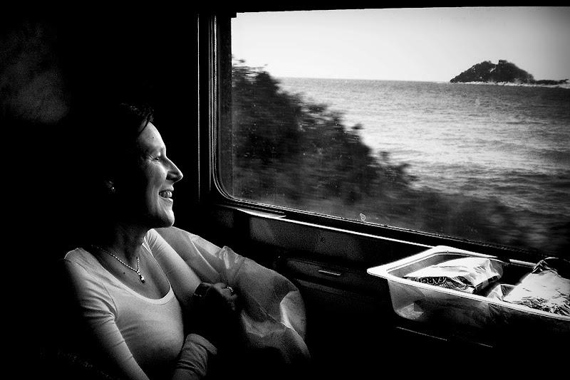 """""""Il Viaggio""""... di BF48"""