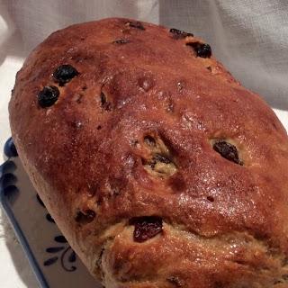 Earl Grey Tea Loaf.