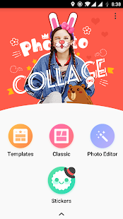 Photo Collage – Photo Editor & Pic Collage Maker Screenshot