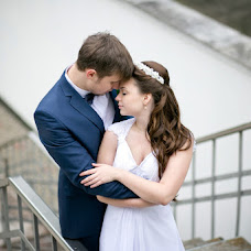 Wedding photographer Lidiya Krasnova (liden4ik). Photo of 30.03.2015