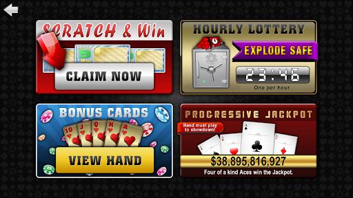 Ultimate Qublix Poker screenshot 4