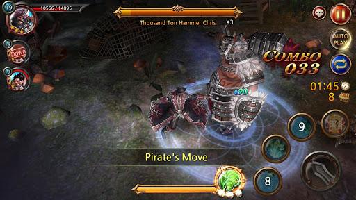 Team Guardian : legend of 23 heroes 2.2.1 screenshots 4