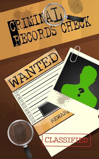 Offenders Scanner