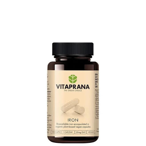 Vitaprana IRON, 100 caps