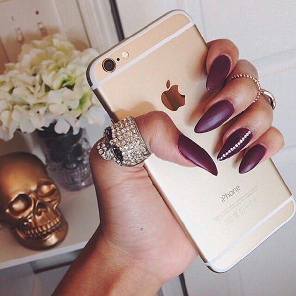 cute nail designs creem (57)
