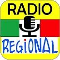 REGIONAL RADIO icon