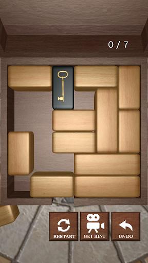 Unblock 3D Puzzle apkpoly screenshots 6