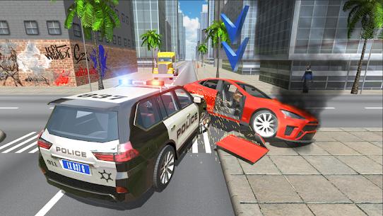 Offroad LX Simulator 6