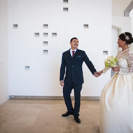 Bryllupsfotografer Jorge Gallegos (JorgeGallegos). Bilde av 28.12.2017