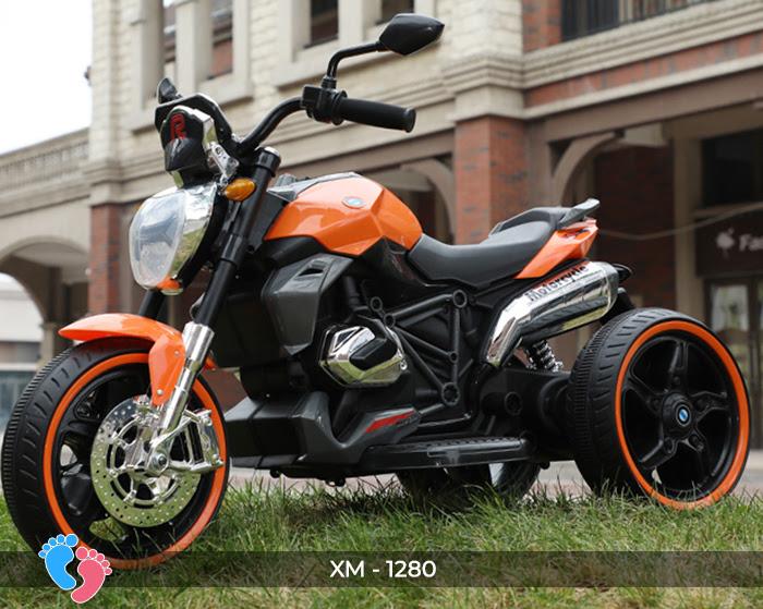 Xe moto điện cho bé XM-1280 3