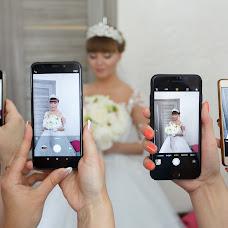 Wedding photographer Filipp Uskov (FilippYskov). Photo of 07.10.2018