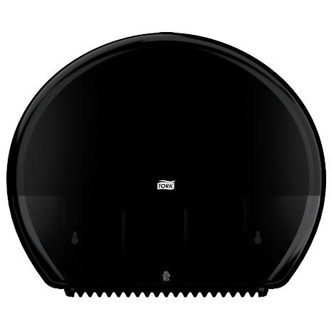 Dispenser Jumbo T1       svart