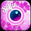 Selfie Kamera HD icon