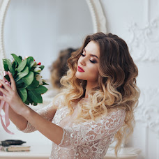 Wedding photographer Aleksandr Velimovich (Vill). Photo of 22.05.2018