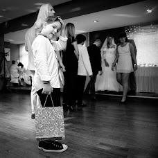 Wedding photographer Anett Bakos (Anettphoto). Photo of 26.01.2018