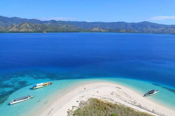 17 Islands Marine Park