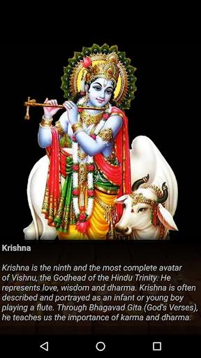 PUJA: Mobile Temple Pooja for Indian Hindu Gods 7.0 screenshots 5