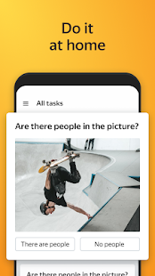 App Yandex.Toloka APK for Windows Phone