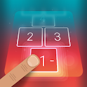 Hopscotch – Action Tap Tiles Game icon