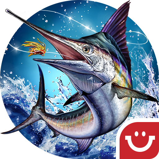 Wonder tactics apk 1 6 0 download only apk file for android for Fishing vr games