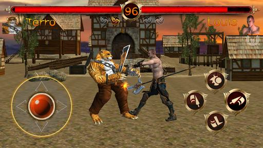 Terra Fighter 2 Pro 이미지[4]