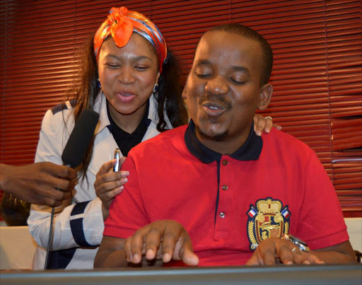 Sfiso who? Gospel singer wants nothing to do with the ...