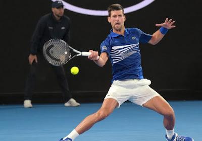 Indian Wells : Djokovic doit tout de même batailler pour passer, Zverev ne doit pas aller au bout
