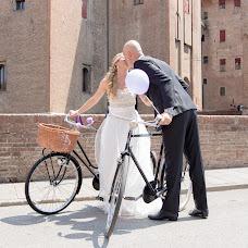 Wedding photographer Annalisa Chierici (annalisachierici). Photo of 02.07.2018