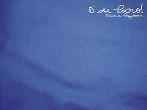 Photo: tecido-07   azul royal