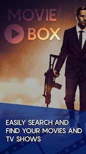 Movie Play Box: Watch Movies Online, Stream TV - náhled
