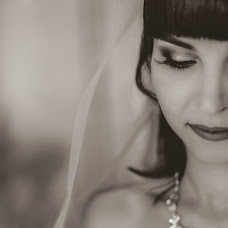 Wedding photographer Anzhelika Bogdanova (Likyshka). Photo of 22.10.2015