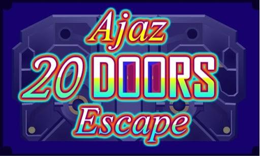 Ajaz 20 Doors Escape 1.0.0 screenshots 1