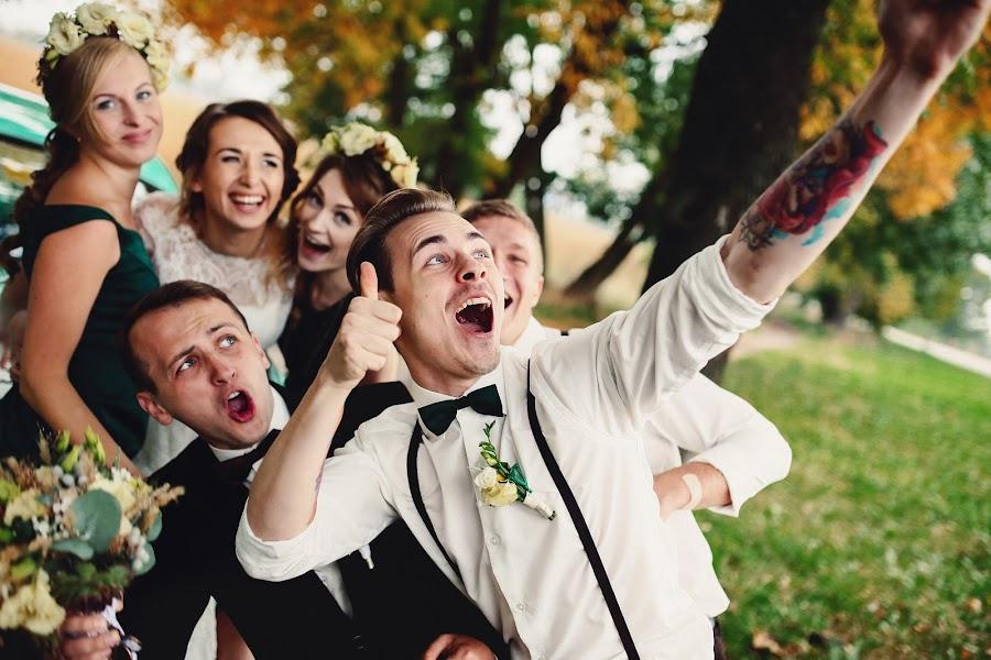 Wedding photographer Taras Terleckiy (jyjuk). Photo of 19.11.2014