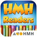 HMH Readers icon