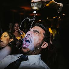 Wedding photographer Luis Carvajal (luiscarvajal). Photo of 04.10.2017